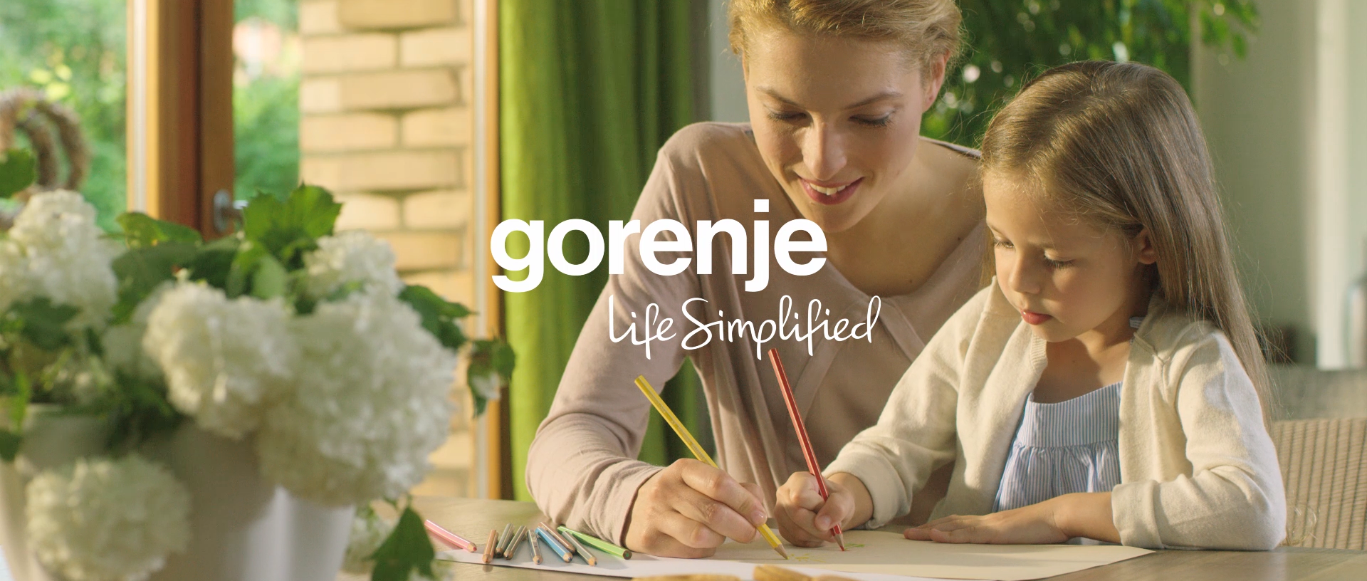 Gorenje - Corporate Presentation